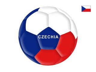 Czech soccer
