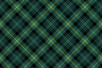 gordon tartan fabric texture check pattern seamless