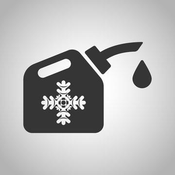 antifreeze icon