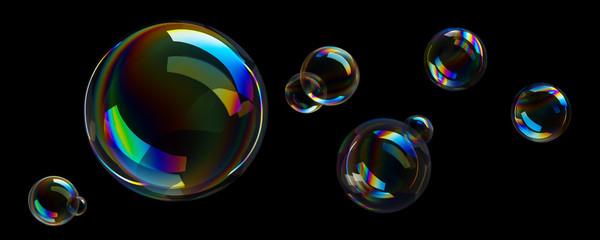 Seifenblasen 3