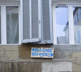 Flüchtlinge @ miket