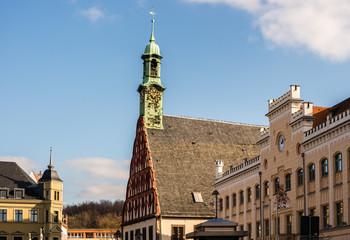 Zwickau Rathaus