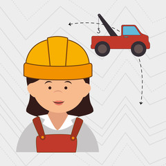 Maintenance service design