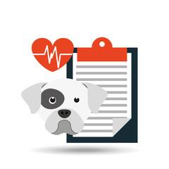 pet care concept design