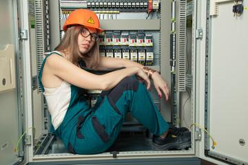 Circuit installer #6