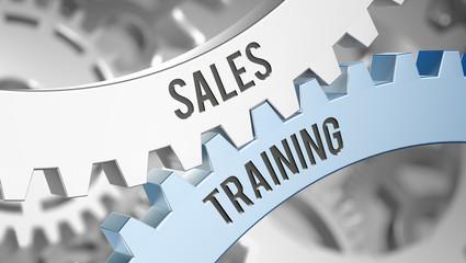 sales training / Cogwheel