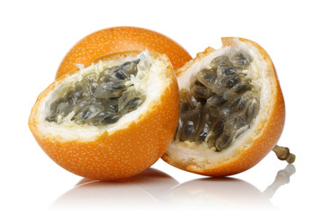 Granadilla ( passion fruit )
