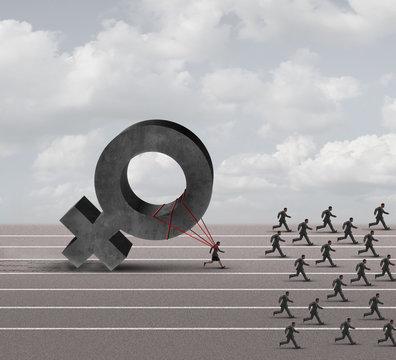 Sexism Discrimination