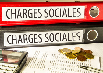 Charges sociales (Cotisations sociales)