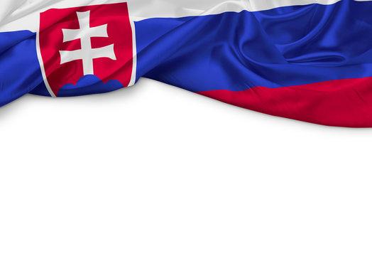 Slowakei Banner