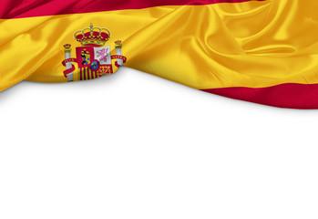 Spanien Banner