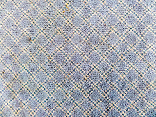 vintage carpet texture and soft surface