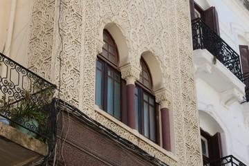 Finestre di Tangeri