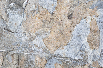 natural granite stone wall for background texture