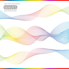 Abstract template design background