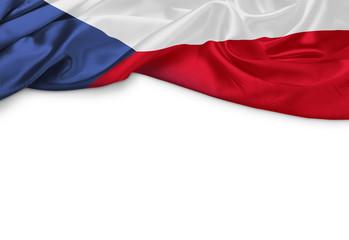 Banner Tschechien