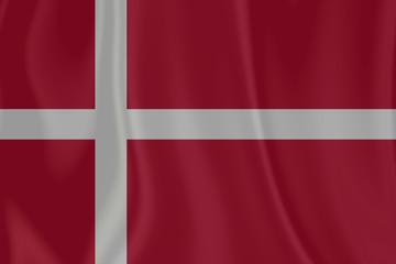 Denmark Texture Flag