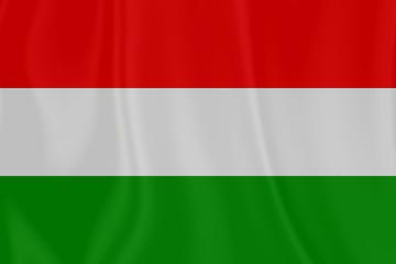 Hungary Texture Flag