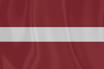 Latvia Texture Flag