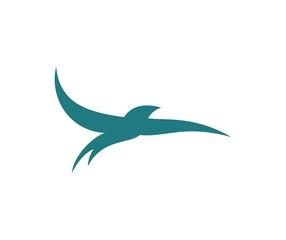 Swallow logo