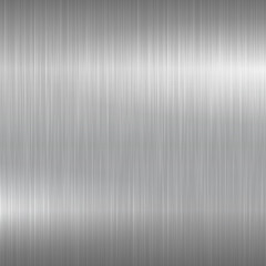 Bright metal background