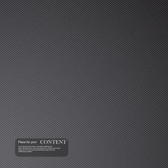 Carbon dark texture.