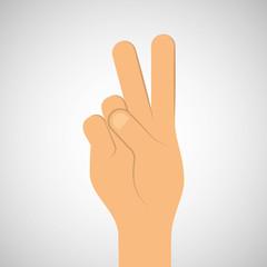 hand language design