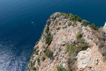 Alanya Morze Śródziemne