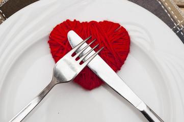 Love lunch