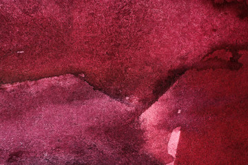 burgundy background art paint
