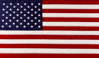Flag of the United States of America USA