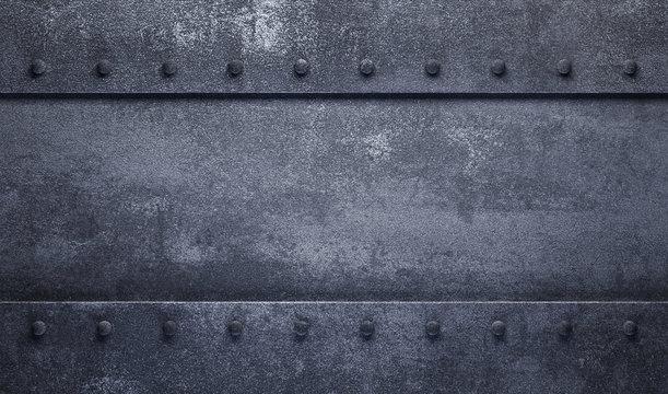 Stahl-Hintergrund