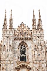 Catholic cathedral.