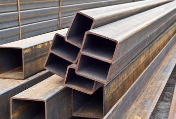 metal pipe profile