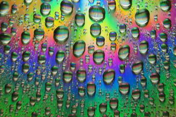 Wassertropfenfotografie