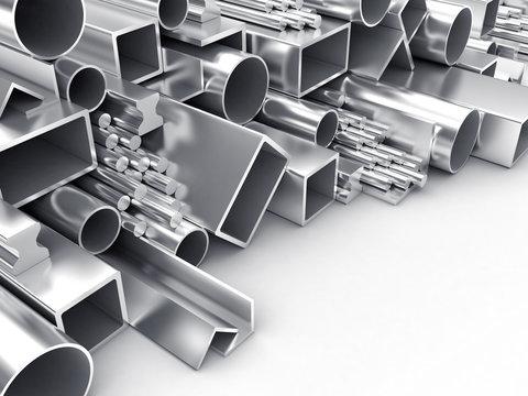 Industry of metallurgy