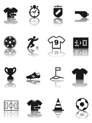 Icons Fußball