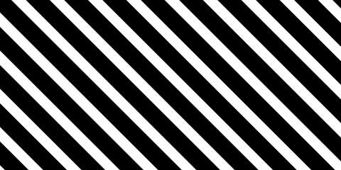 Karte mit Streifen schwarz weiß