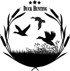 Ördek avcılığı