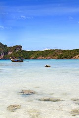 Koh Phi Phi  - Isola in Thailandia