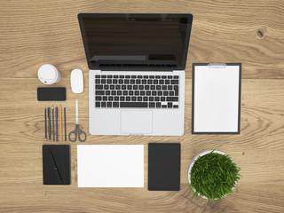 Organized tools top