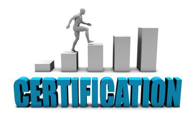 Imagini pentru certification