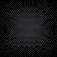 Dark vector texture.Black background. Pattern.