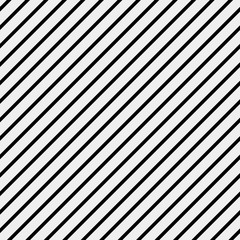 Vector seamless pattern. Repeating geometric tiles with diagonal lines