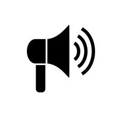 megafon ikona