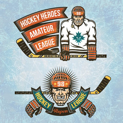 Amateur Hockey League