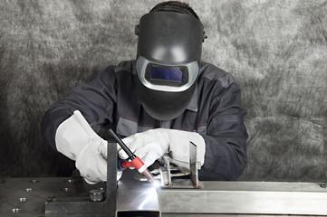 Metal Inert Gas / Metal Active Gas - MIG, MAG welding