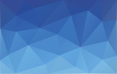 Pilygonal background