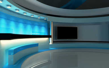 Studio The perfect backdrop for any green screen or chroma key video production, and design