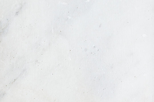White marble surface